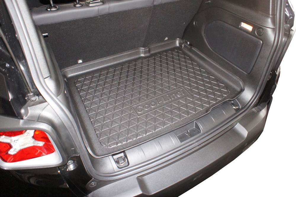 Jeep Grand Cherokee 1999 Parts Renegade | 2014- : Jeep Renegade 2014- tapis de coffre antidérapant ...