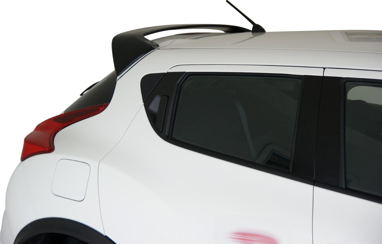 Nissan Juke (10-) Rear Tailgate Spoiler - PUR