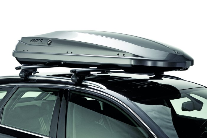 Car Parts Expert roof boxes