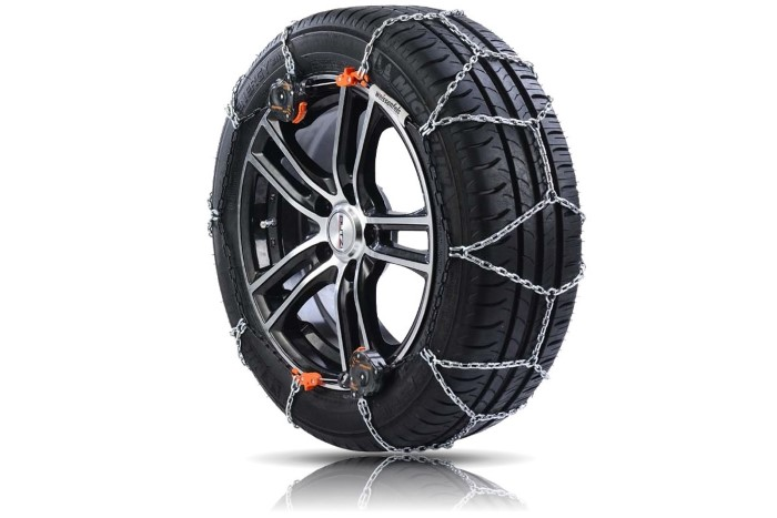 carparts expert snow chains