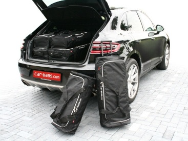Car-Bags.com travel bags tailored for your car