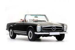 Mercedes BENZ W113 SL