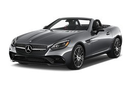 Mercedes Benz SLK-SLC (R172)