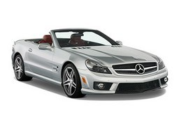 Mercedes-Benz SL (R230) 2001-2011