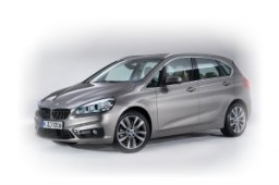 BMW 2 Active Tourer (F45)