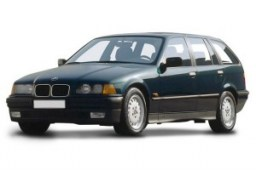 BMW 3 Series Touring (E36) 1996-1999