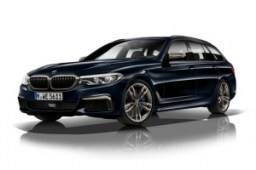 BMW 5 Series Touring (G31) 2017-