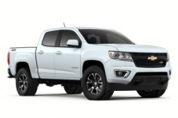 Chevrolet Colorado II 2012-