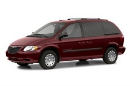 Chrysler Grand Voyager IV 2000-2007