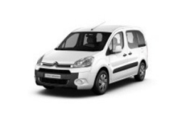 Citroën Berlingo II (B9)