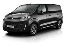 Citroën SpaceTourer | 2016-