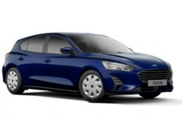 Ford Focus IV | 2018-present