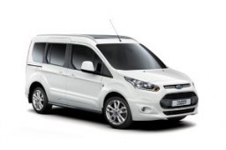 Ford (Grand) Tourneo Connect