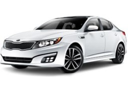Kia Optima (TF)