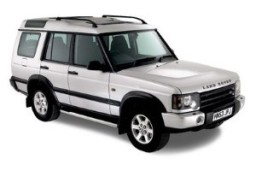 Land Rover   Range Rover Discovery 2