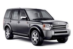 Land Rover   Range Rover Discovery 3
