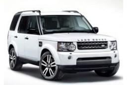 Land Rover   Range Rover Discovery 4
