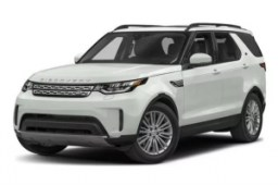 Land Rover Discovery 5 2017-
