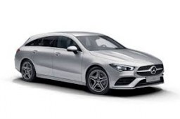 Mercedes-Benz CLA Shooting Brake (X118) | 2019-present