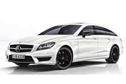 Mercedes-Benz CLS Shooting Brake (X218) | 2012-