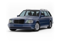 Mercedes-Benz E-Class estate (S124)