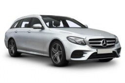 Mercedes-Benz E-Class estate (S213) | 2016-