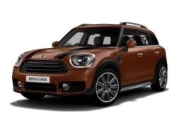 Mini Countryman (F60) 2016-