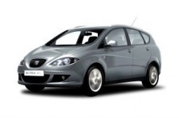 Seat Altea XL (5P)