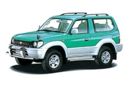 Toyota Land Cruiser (J90)