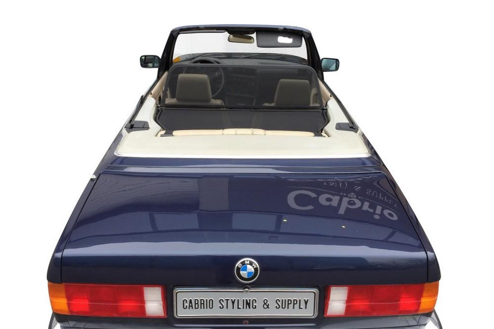 Fußmattenset für BMW 3er Baujahr 1982-1992
