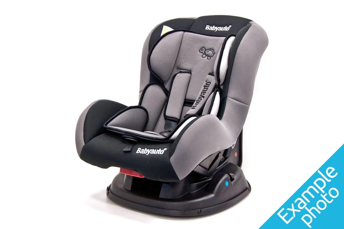 Babyauto si ges auto babyauto si ge auto dadou 0 18 kg 0 4 ans for Siege auto 4 ans