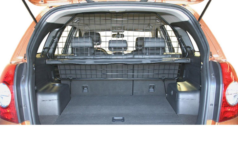 Chevrolet Captiva Travall Dog Guard Car Parts Expert