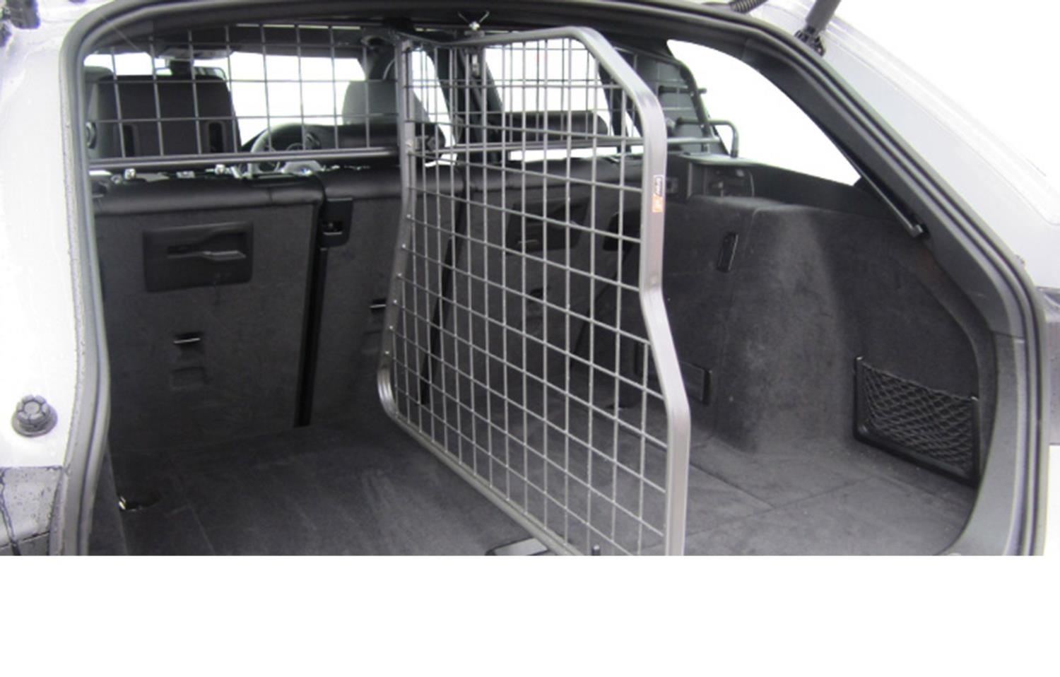 Cargo divider BMW 3 Series Touring (F31) 2012-2019 Travall