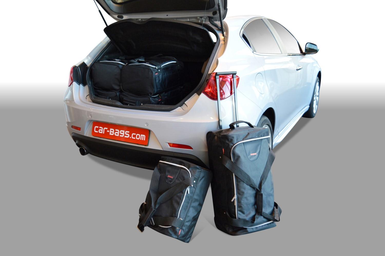 Alfa Romeo Giulietta Car Travel Bags Car Parts Expert - Alfa romeo car parts