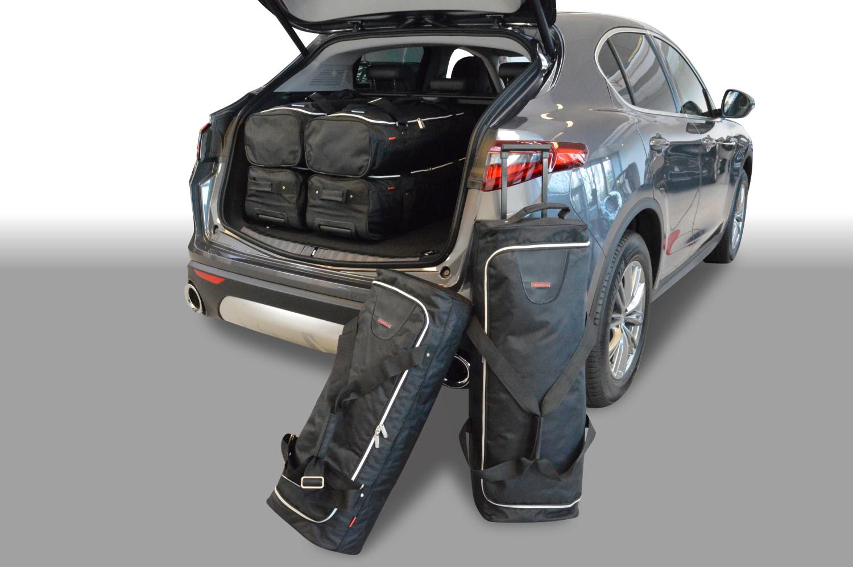 Alfa Romeo Stelvio Car Travel Bags Car Parts Expert - Alfa romeo car parts