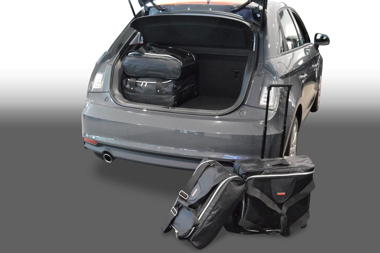 Car Bags Com Tailor Made Travel Bags Car Parts Expert