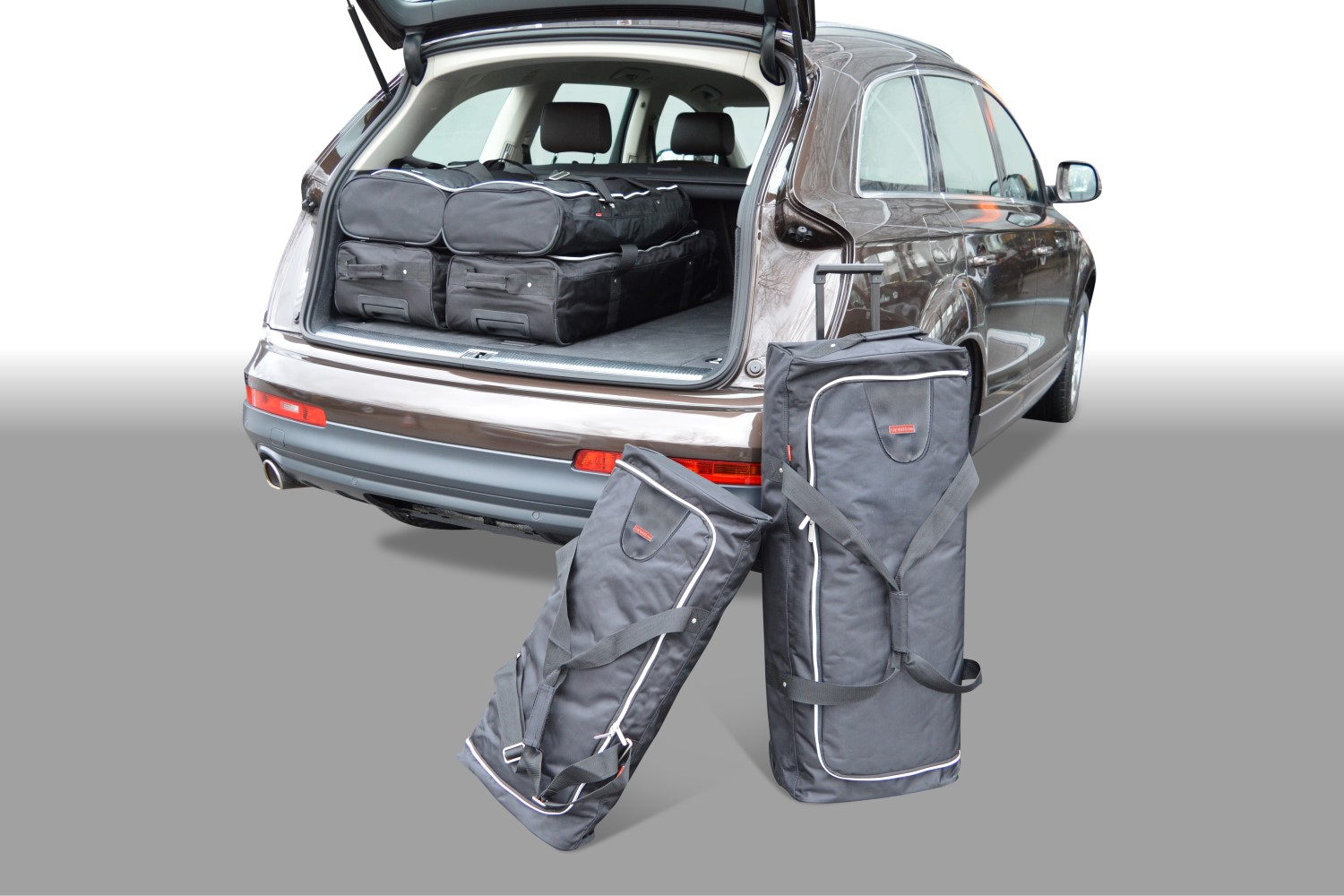 q7 4l 2006 2015 audi q7 4l 2006 2015 car bags. Black Bedroom Furniture Sets. Home Design Ideas
