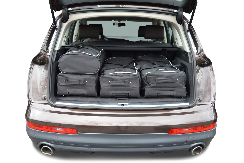 q7 4l 2006 2015 audi q7 4l 2006 2015 car bags. Black Bedroom Furniture Sets. Home Design Ideas