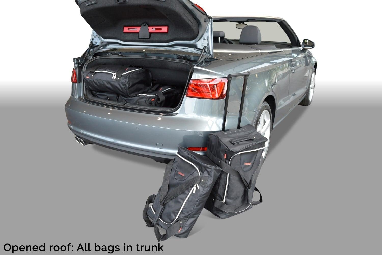 Car-Bags Audi A3 Sportback (8V) 2013-présent 5p Car-Bags Set De Sacs De Voyage A21601S 5zdCVvNQ