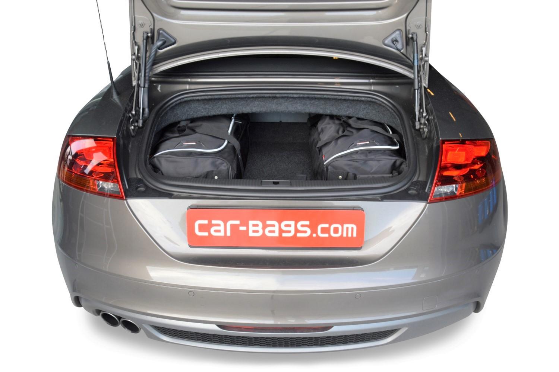 Audi Tt Roadster 8s Sacs De Voyage Pour Voiture Car Parts Expert
