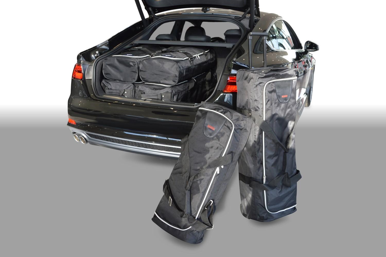 Audi A5 Sportback F5 2016 Heute Car Bags Reisetaschen