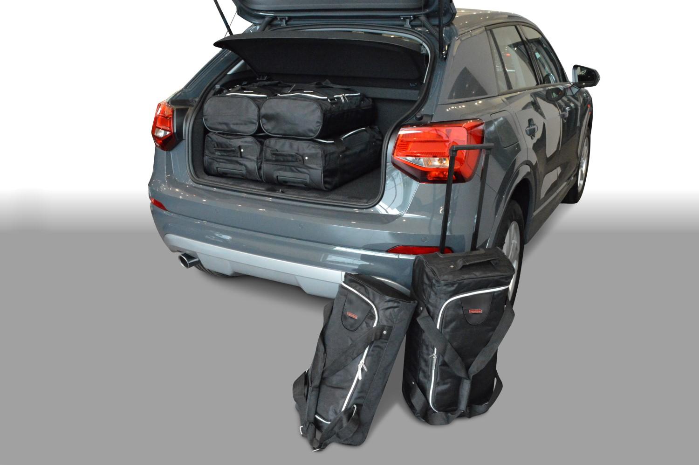 Audi Q2 Ga 2016 Heute Car Bags Reisetaschen
