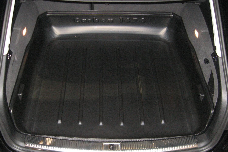 Audi A4 Avant B8 Carbox Classic Boot Liner Cpe