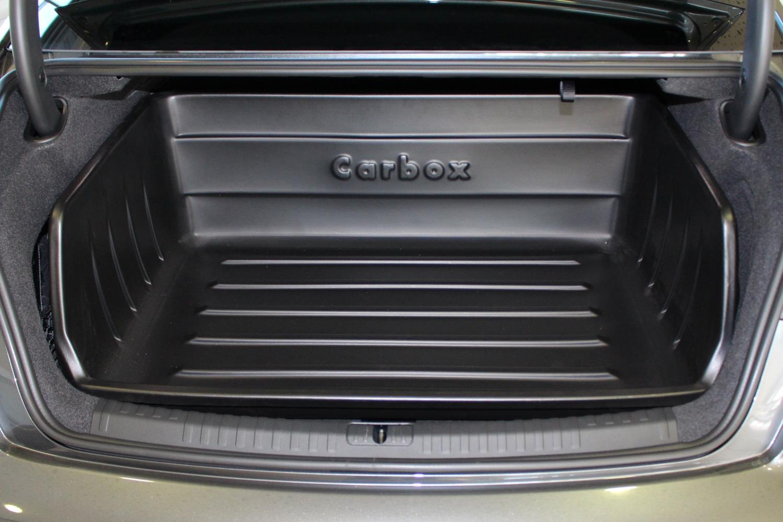 PE Kofferraumwanne Kofferraummatte fur Audi A6 C8 Limousine ab 2018