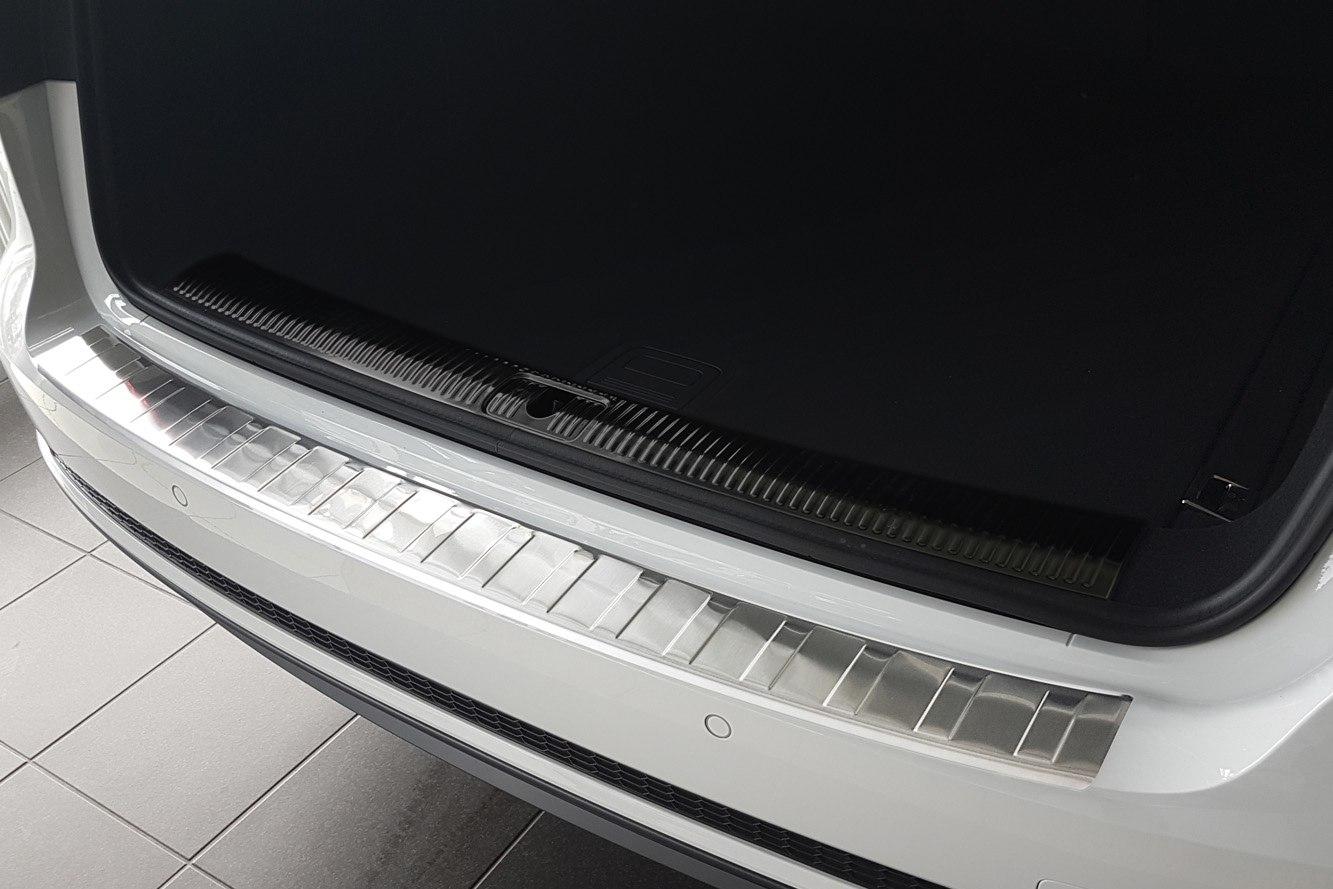 Pare Choc Audi A4 Pare Chocs Avant Audi A4 39 05 Rs4