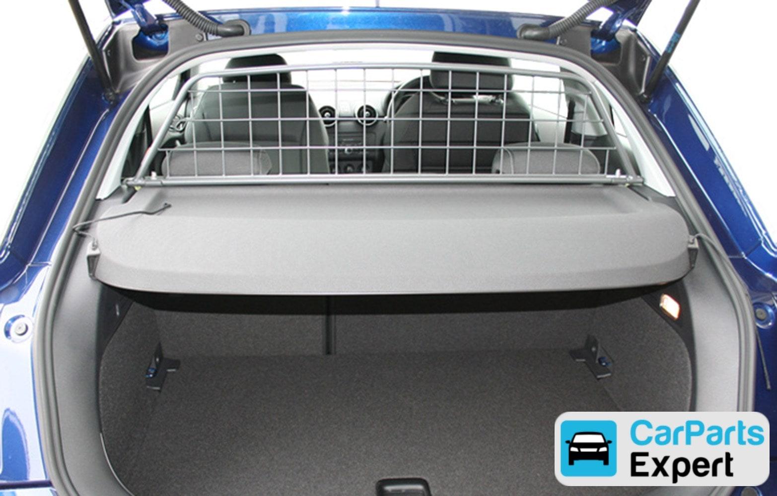Audi a1 8x 2010 present 3 5 door dog guard