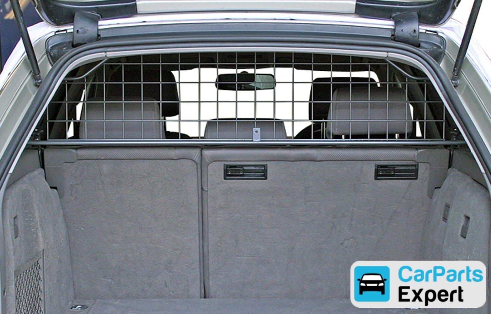 Audi a4 avant b6 2001 2004 dog guard hundegitter hondenrek