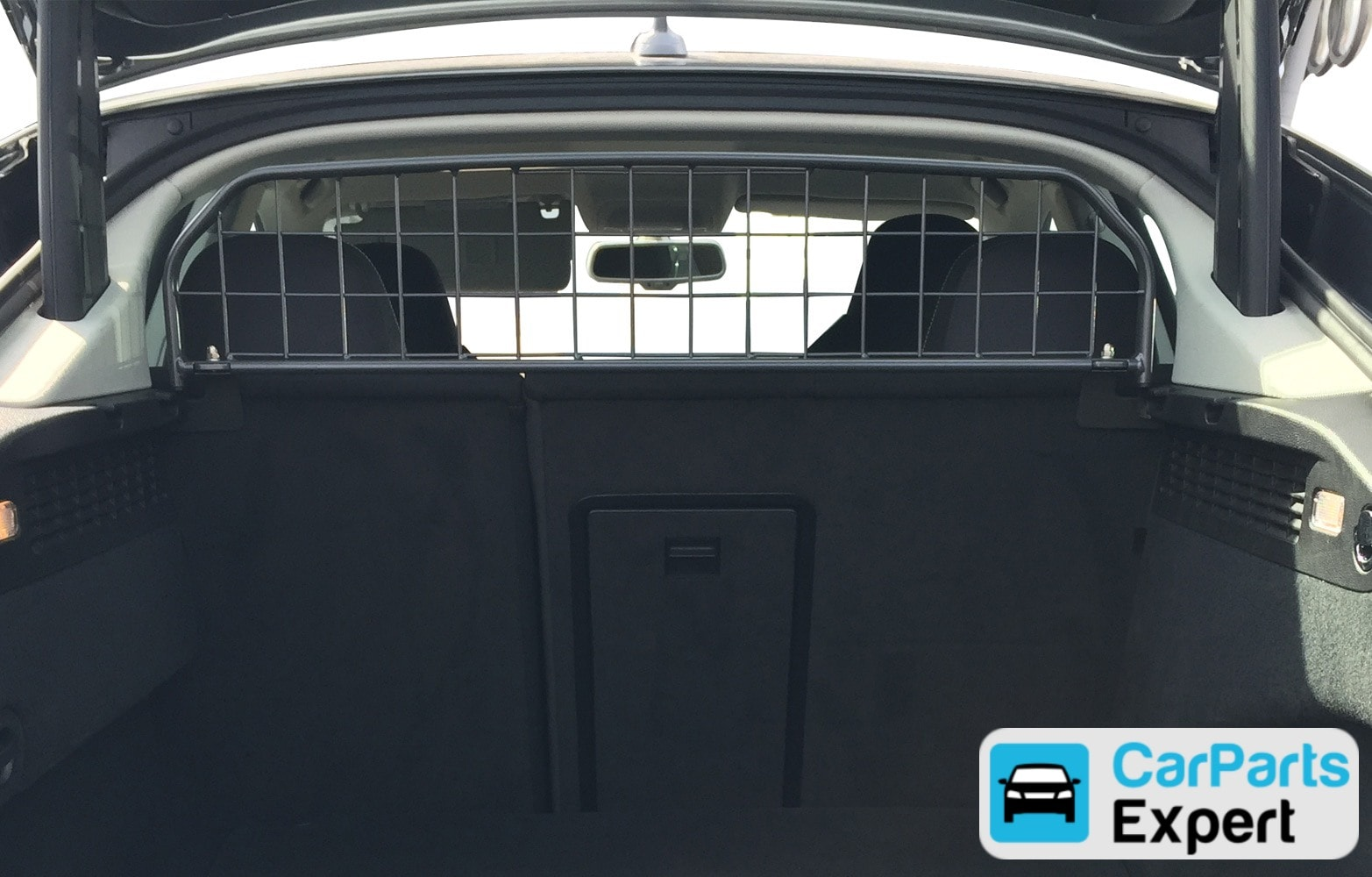 Audi a7 sportback 4g 2010 present 5 door dog guard hundegitter