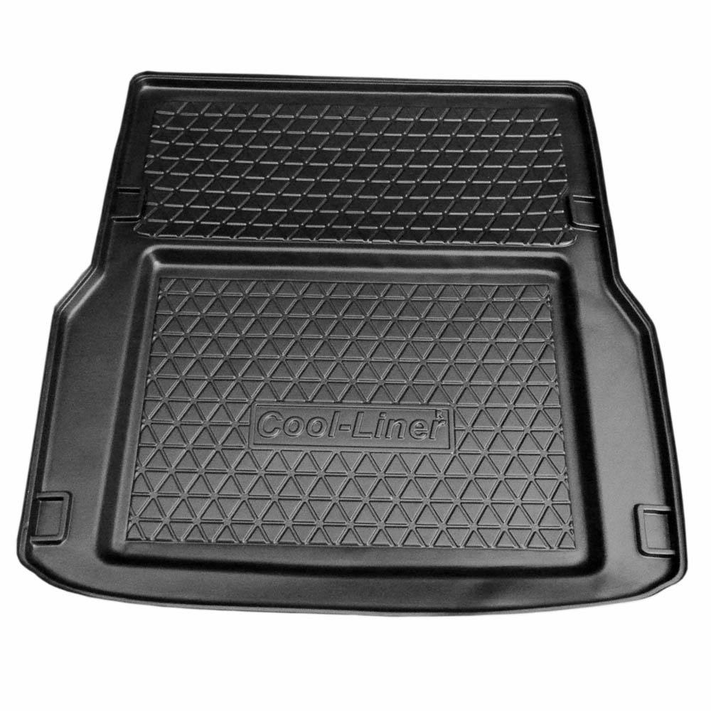 Kofferbakmat Audi A8 (D3)