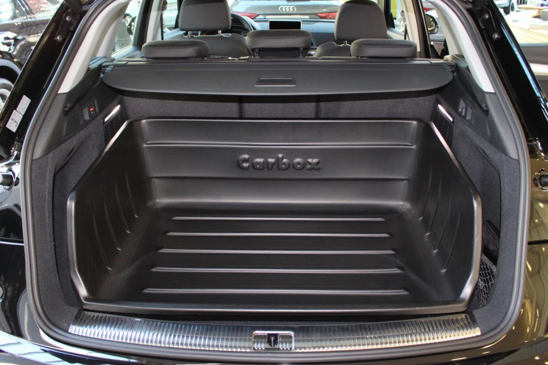 0220 Kofferraumwanne für Audi Q5 IITyp FYBj ab 2017passgenau mit Rand
